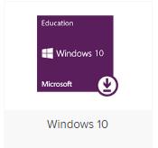 Click Windows 10