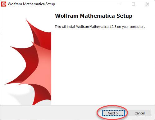 Mathematics Setup