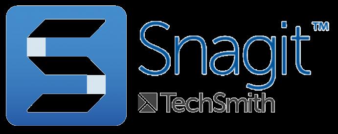 Snagit by TechSmith logo