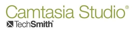 Camtasia by TechSmith Logo